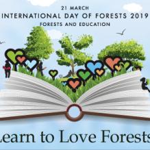 Ziua pădurii 2019