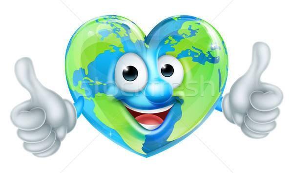Logo Ziua Pământului