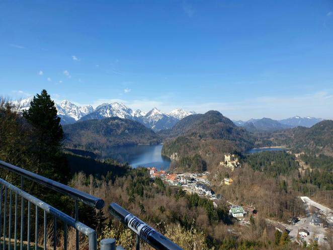 Bavaria - colț de rai - Gheorghiță Florina