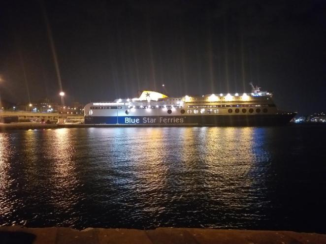 Marinar al lumii, cu sufletul legat de toate porturile. - Ciur Alexandru