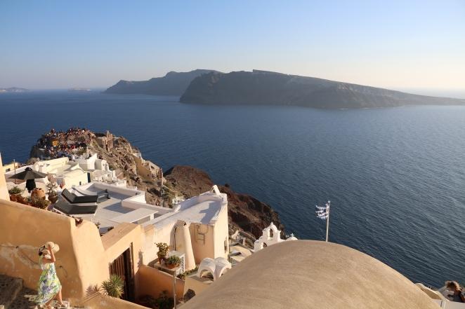 Santorini - Gulap Ines