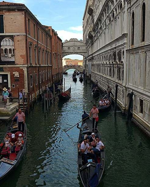 Venezia - Dragomir Clara